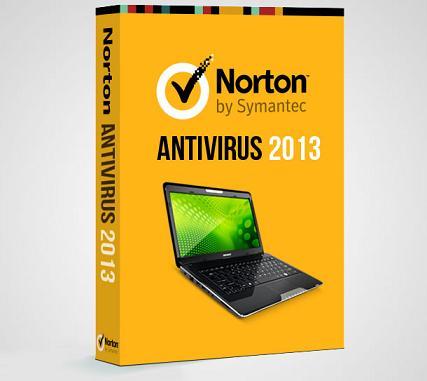 Norton AntiVirus 2013 última versión