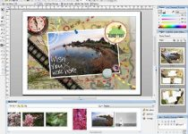 PagePlus: Diseña folletos, tarjetas, revistas o documentos
