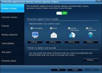 Panda Internet Security 2013 última versión