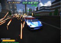 Police Supercars Racing: Una aventura a bordo de un coche de policía