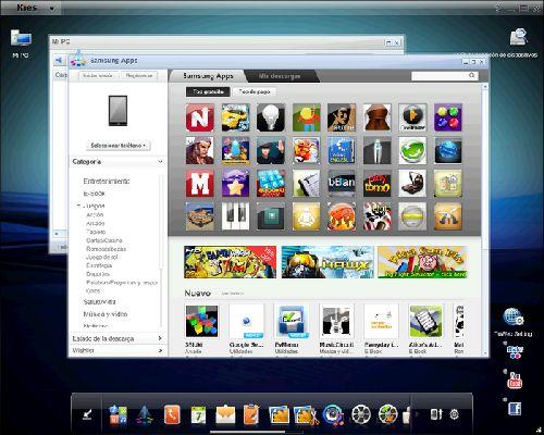 Samsung Kies: El mejor aliado para sincronizar tu móvil Samsung con tu PC