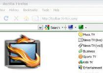 TV-FOX: Miles de canales de TV gratis y en directo en tu Firefox