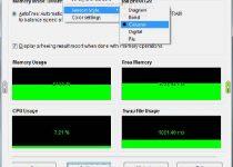 TweakRAM: Mejora la gestión de RAM y libera cuando haga falta