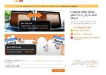 Ubuntu One: Disco duro virtual de 5 GB para Linux y Windows