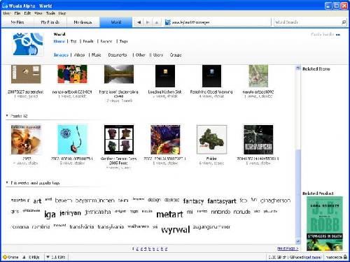 Wuala: Almacenamiento de archivos que destaca entre los demás