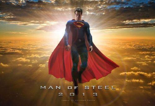 Los mejores fondos de la última película de Super man 2013