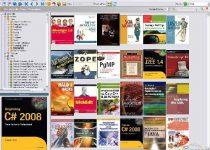 Alfa eBooks Manager: Una biblioteca digital que te sorprendenrá
