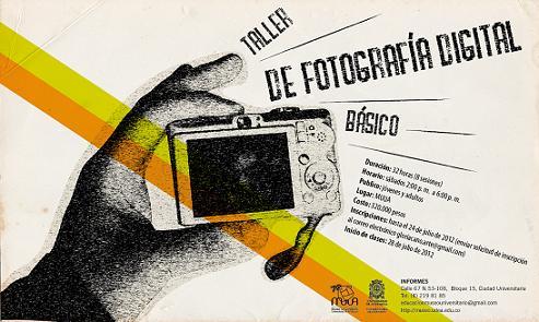 Curso de Fotografía Digital gratis y muy bueno para ti