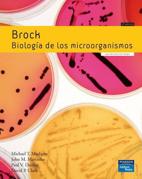 Descargar libro gratis para estudio: Biología de los Microorganismos