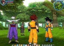Dragon Ball Online: Juega en linea con tus amigos gratis
