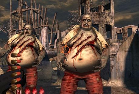 House of the Dead III: Mucha acción en este juego de la muerte