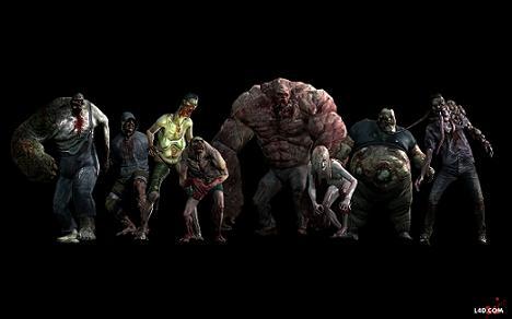 Left 4 Dead 2: Sobrevive disparando a zombies en este juego fantástico