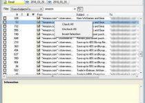 Mail Viewer: Visor excelente de correos de Outlook y Thunderbird