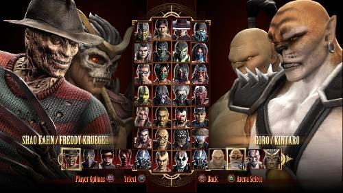 Mortal Kombat Komplete Edition: Una completa edición de este juego sorprendente