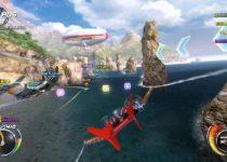 SkyDrift: Carreras de avionetas al límite y buenazo