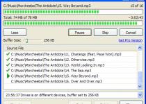 TeraCopy: Mueve copia archivos más rápido y mejor
