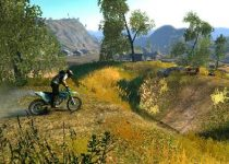 Trials Evolution: Gold Edition juega carrera de cross
