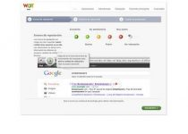 WOT: Averigua si una página web es segura o no