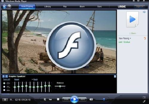 Windows Media Player Plugin: Mira vídeos de Windows Media en Firefox y Chrome