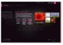 Zune software: Un gestor de vídeos y música portátil de Microsoft
