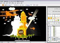 dobe Illustrator: El programa por excelencia para diseño vectorial