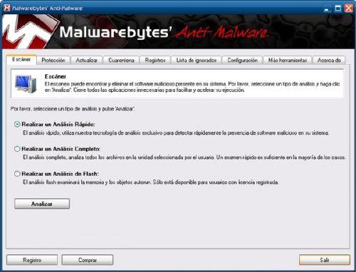 ComboFix: Borra spyware, rootkits y otras amenazas