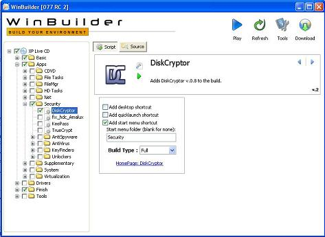 DiskCryptor: Cifra y oculta unidades de disco para proteger tus archivos