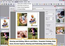 DriveHQ Batch PhotoEditor: BUen editor y organizador fotográfico con almacenamiento online