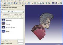 GLC_Player: Visualizador de objetos en 3D