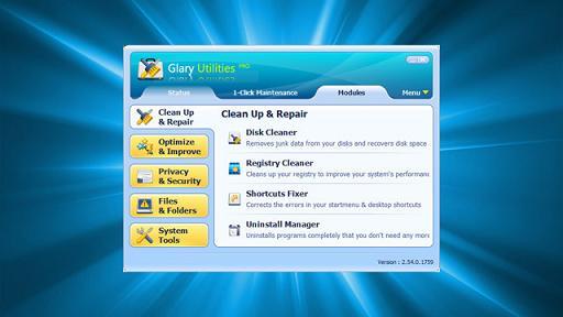 Glary Undelete: Recupera los archivos que hayas borrado en un clic