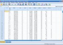 IBM SPSS Statistics: El paquete estadístico más famoso última versión