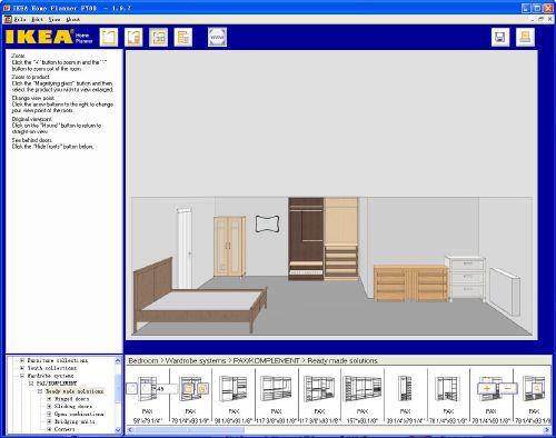 IKEA Home Planner: Otra herramienta para diseña virtualmente tu hogar ideal