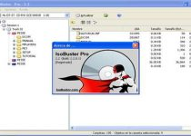 IsoBuster: Sorprendente rescatador de archivos de CD, DVD y discos dañados