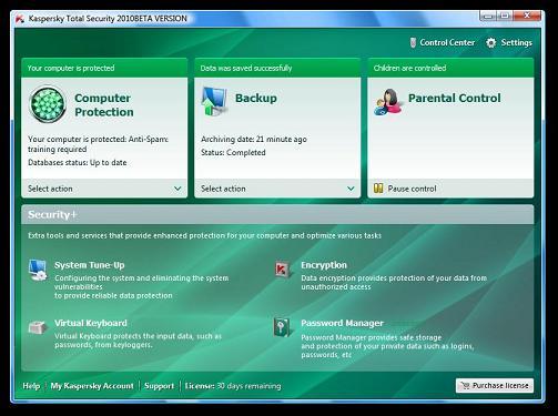 Kaspersky Password Manager: Adminsitrador para tus contraseñas