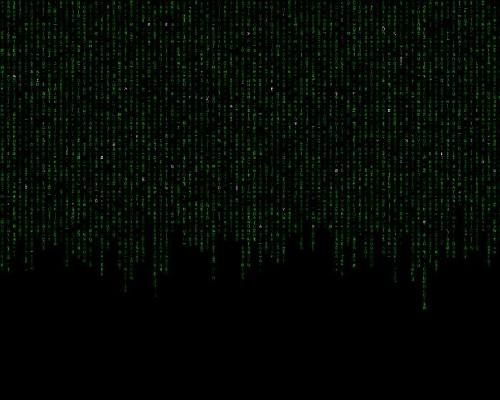 Matrix Screen Locker: Bloqueo temporal de tu PC al estilo Matrix