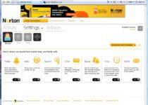 Norton Online Family: Controla toda la actividad en línea de tu familia