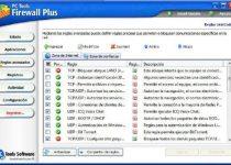 PC Tools Firewall Plus: Protege tu conexión de programas maliciosos