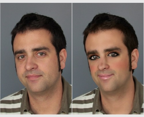 Perfect365: Dale full maquillaje a tus fotos y diviértete