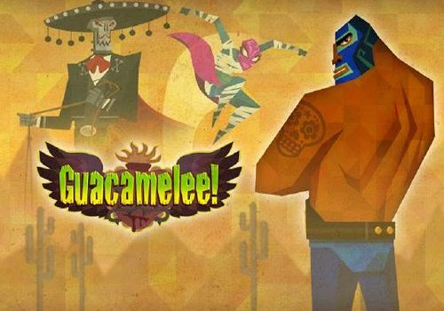 Guacamelee! Gold: Juego de lucha mexicana gratis para ti