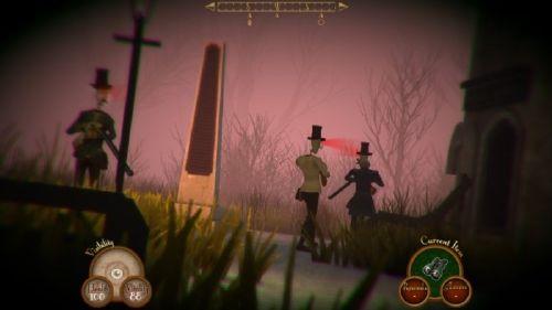 Sir, You Are Being Hunted: Un juego buenazo de supervivencia con robots