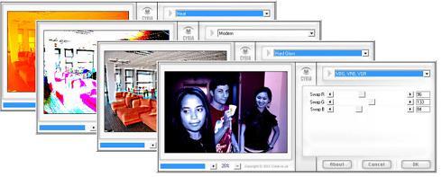 The Works: Nuevos filtros artísticos y buenazos para Photoshop