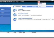 TotalRecovery Recupera todos tus archivos con este gestor buenazo