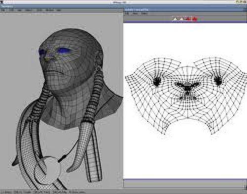 Wings 3D: Más diseños para 3D que te sorprenderán