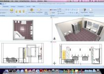 pCon.planner: Diseños profesionales en 3D de habitaciones y oficinas