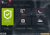 Ashampoo Anti-Virus Un nuevo antivirus buenazo para tu PC