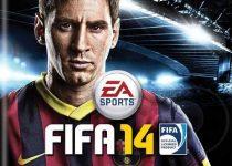 FIFA 14: El nuevo simulador realista del fútbol