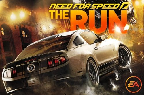 Need for Speed The Run Fondos de pantalla de este excelente juego