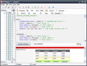 PHPMaker bajar PHPMaker
