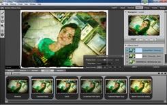 Perfect Effects: Un completo editor de imágenes al estilo Photoshop