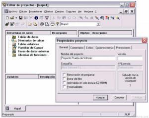 Velneo: Buenazo Entorno visual para desarrollo de aplicaciones